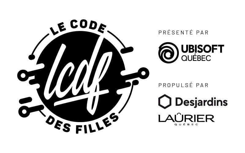 Le code des filles, 6 avril 2019 à Laurier Québec